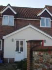 Terraced home to rent in Riverside Maltings, Diss