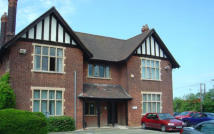 property for sale in The Barrows, Roydon Road, Harlow,