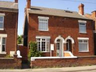 3 bed semi detached home in Brook Lane, Marehay...