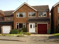 Detached property to rent in Tavistock Avenue, Ripley...