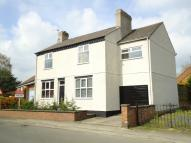 4 bedroom Detached property for sale in Brook Lane, Marehay...