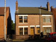 2 bed semi detached house to rent in Meadow Road, Ripley...