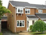 Detached house in Kedleston Close...