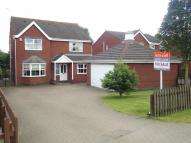 5 bed Detached house for sale in Chadwick Grove, Ripley...