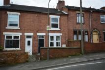 Outram Street Terraced house to rent