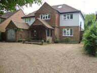 5 bed Detached property in Linersh Wood, Bramley...