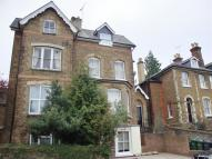 Flat in Hunter Road, Guildford