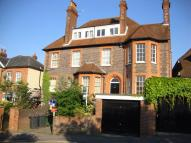 Flat in Semaphore Road, Guildford
