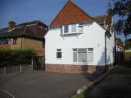 4 bed Detached house to rent in Holford Road, Guildford