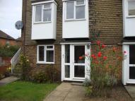 Terraced property in Drummond Road, Guildford