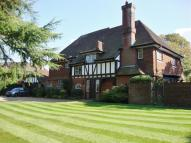 Detached house to rent in Downsway, Guildford