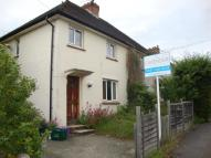 The Oval Terraced house to rent