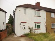 4 bed Terraced house in Canterbury Road...