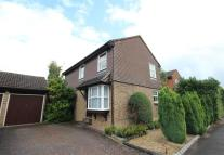 4 bed Detached house in Denholm Gardens...