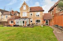 Flat for sale in Epsom Road, Guildford
