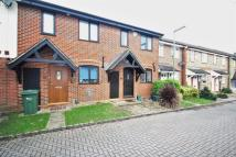 Terraced property to rent in Fairborne Way, Guildford