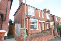 Leas Road semi detached house to rent