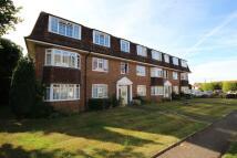 Grosvenor Court Flat to rent