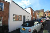 house to rent in Cooper Road, Guildford