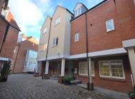 property for sale in 12 Bishops Mews, Wells