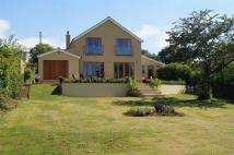 5 bedroom Detached property for sale in Bleadney, Near Wells