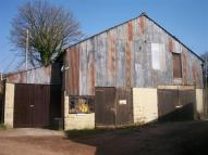 Commercial Property for sale in Dean, Shepton Mallet