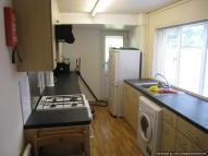 City Road semi detached property to rent