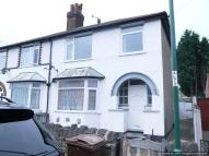 LOVELY FAMILY HOME Leacroft Road semi detached house to rent