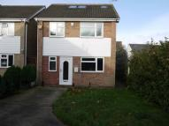 Detached home in Garton Close, Bulwell...