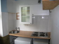 Studio apartment in BATH STREET, Nottingham...