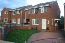 SNETTERTON CLOSE Detached property to rent