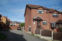 semi detached house in Belle Green Close...