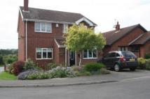 4 bedroom Detached property for sale in Woodland View...