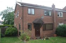 Town House in Stonehill Rise, Cudworth...