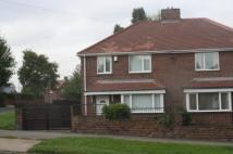 3 bedroom semi detached house for sale in Newland Avenue...