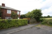2 bed End of Terrace home in Park Avenue, Cudworth...