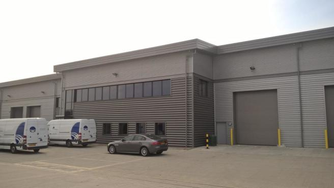 Warehouse To Rent In Unit 2 Viper Industrial Estate
