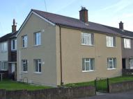 Flat in Longfellow Road, Caldicot