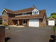 5 bedroom Detached home in Dancarga Drive, Caldicot