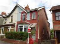 semi detached property for sale in The Avenue, Caldicot