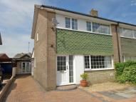 Goldfinch Close semi detached house for sale