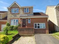 5 bed Detached home in St. Stephens Court, Undy...