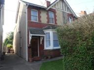 3 bed semi detached home for sale in The Avenue, Caldicot