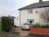 2 bedroom semi detached home in Westway, Rogiet, Caldicot