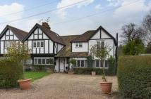 property to rent in Frogmill, Hurley, Maidenhead, Berkshire, SL6