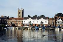 property to rent in Thameside, Henley-On-Thames, RG9