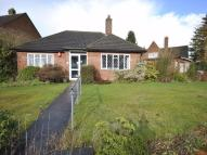 2 bedroom Detached Bungalow for sale in Northbrook Road, Shirley...