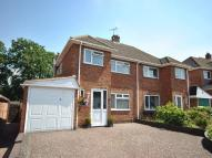 3 bed semi detached home in Lindridge Road, Shirley...