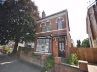 Detached home for sale in Westley Road...