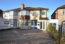 6 bed semi detached property in Fox Hollies Road...